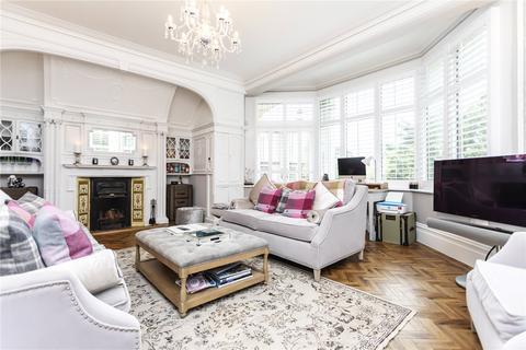 2 bedroom apartment to rent - St. Valerie Road, Meyrick Park, Bournemouth, BH2