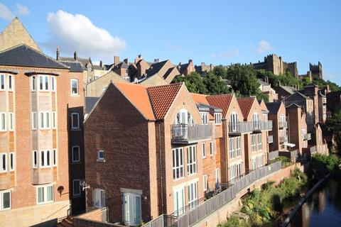 2 bedroom flat for sale - Clements Wharf, Back Silver Street, DURHAM CITY