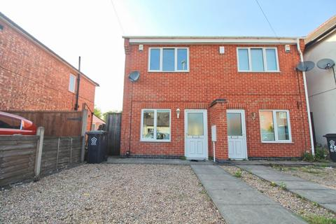2 bedroom terraced house for sale - Huntingdon Road, Leicester, LE4