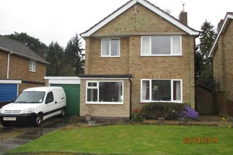 3 bedroom detached house to rent - Fairfield Close, 19b High Street, Rutland LE15
