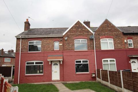 4 bedroom semi-detached house to rent - Hassop Avenue, Salford