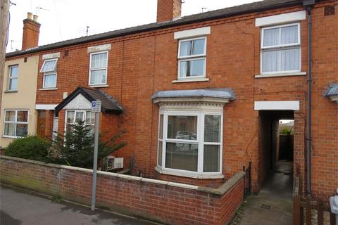2 bedroom terraced house to rent - Lime Grove, Newark,