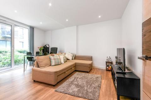 2 bedroom flat for sale - Ashton Reach, Surrey Quays