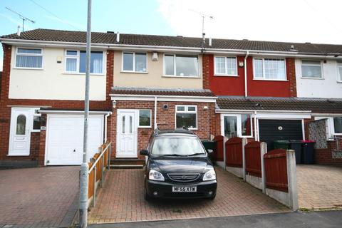 3 bedroom townhouse for sale - Manvers Road, Swallownest, Sheffield S26
