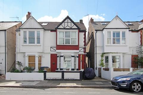 3 bedroom house for sale - Graham Road, Chiswick, London, W4