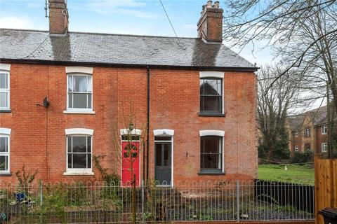 2 bedroom end of terrace house for sale - Fairclose Terrace, Whitchurch, Hampshire, RG28