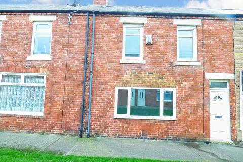 2 bedroom terraced house to rent - Charles Avenue, Shiremoor, Newcastle upon Tyne, Tyne and Wear, NE27 0QX