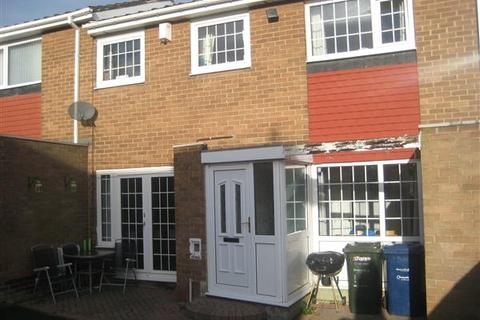 3 bedroom semi-detached house to rent - Lowbiggin, Newbiggin Hall, Newcastle Upon Tyne