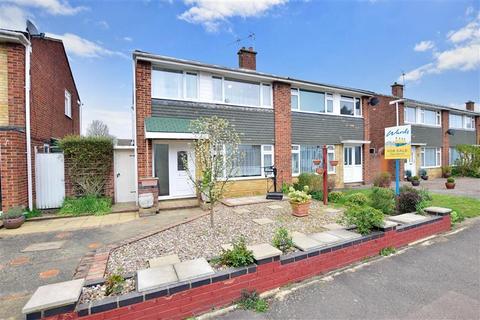3 bedroom semi-detached house for sale - Cheriton Way, Maidstone, Kent