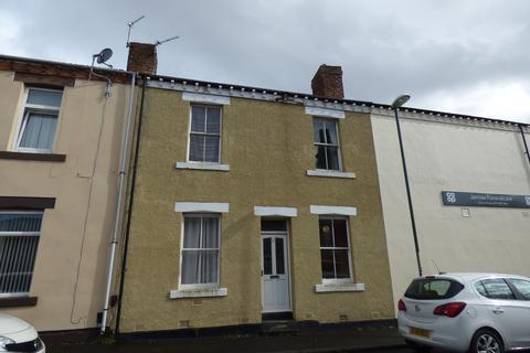 2 bedroom terraced house for sale - Edith Street, Jarrow, Tyne and Wear, NE32 5HS