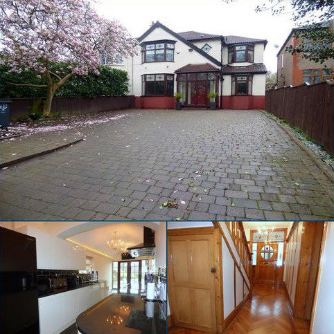3 bedroom semi-detached house for sale - Roby Road, Huyton, Liverpool