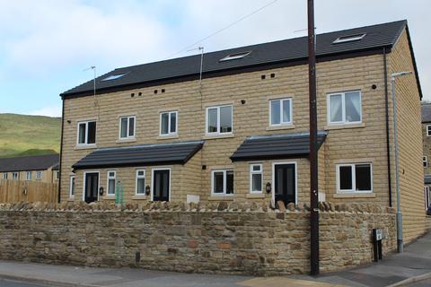 3 bedroom townhouse to rent - Jubilee Way,,Todmorden