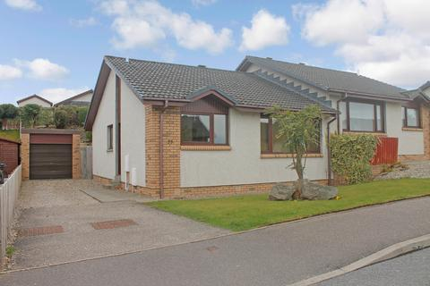 2 bedroom semi-detached bungalow for sale - Towerhill Road, Cradlehall