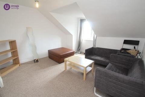 4 bedroom flat to rent - Gillespie Crescent, Bruntsfield, Edinburgh, EH10 4HX