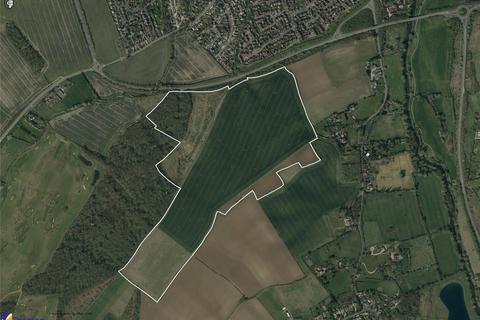 Farm for sale - Arable Land At Bromham, Bromham, Bedfordshire, MK43