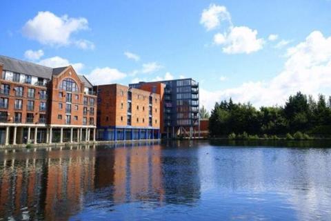 1 bedroom apartment to rent - City Wharf, Atlantic Wharf, Cardiff