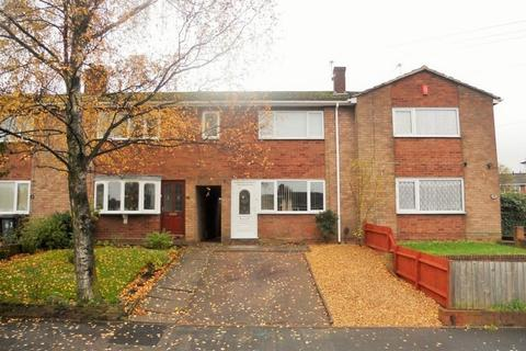 2 bedroom terraced house to rent - Newgate Street, Burntwood