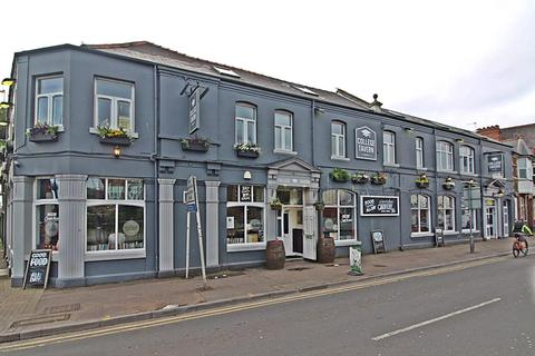 Property for sale - The College Tavern, North Road, Maindy, Cardiff, CF14 3AE