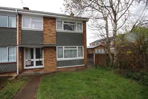3 bedroom end of terrace house for sale - Sunningdale, Yate, Bristol, BS37 4HD