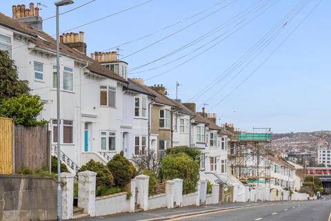 1 bedroom flat for sale - Old Shoreham Road, Brighton BN1