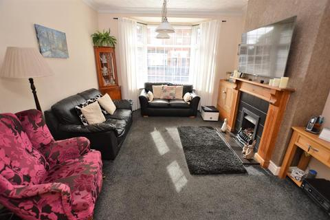 2 bedroom end of terrace house for sale - Marstown Avenue, Wigston, LE18 4UH