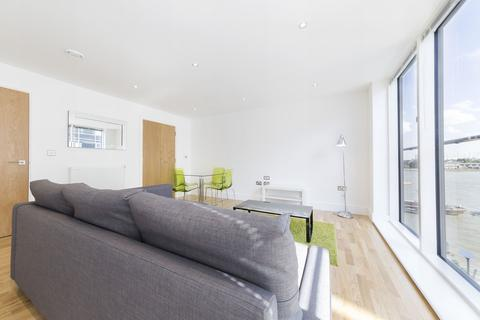 2 bedroom apartment to rent - Kings Lodge, 7 Victoria Parade, LONDON, SE10
