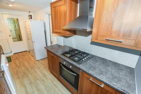 1 bedroom semi-detached house to rent - Dale Road, Southampton, SO16 6QH