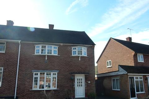 3 bedroom semi-detached house for sale - Sedgefield Crescent, Romford RM3