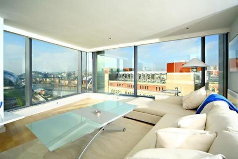 3 bedroom flat to rent - BALTIC QUAY PENTHOUSE, Quayside, GATESHEAD, NEWCASTLE CITY, Tyne and Wear