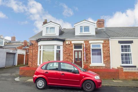 2 bedroom terraced house for sale - Wolseley Terrace, Sunderland, Tyne and Wear, SR4 7HU