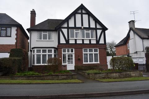 3 bedroom house to rent - Saint Philips Avenue, Wolverhampton