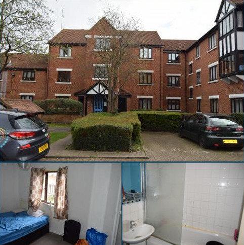 1 bedroom flat for sale - Tawny Close , Feltham TW13 7LH