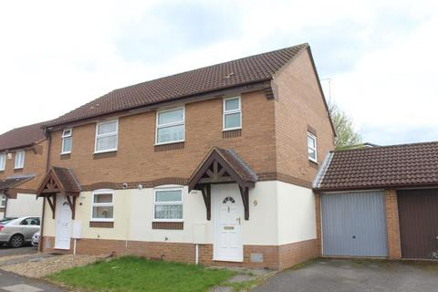 3 bedroom semi-detached house to rent - Nova Lodge, Emerson Valley
