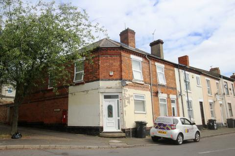 2 bedroom end of terrace house to rent - Provident Street, Derby, Derbyshire, DE23