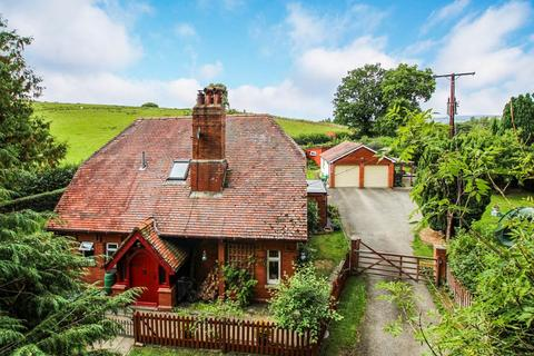 3 bedroom character property for sale - Cwm Bach, Builth Wells, LD2
