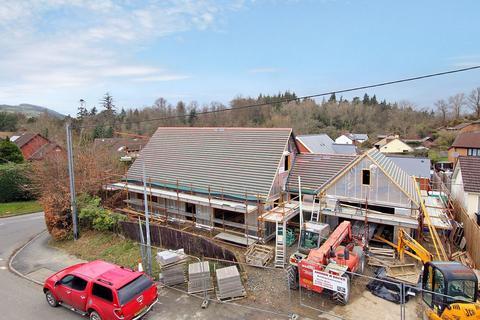 3 bedroom detached bungalow for sale - Hospital Road, Builth Wells, LD2