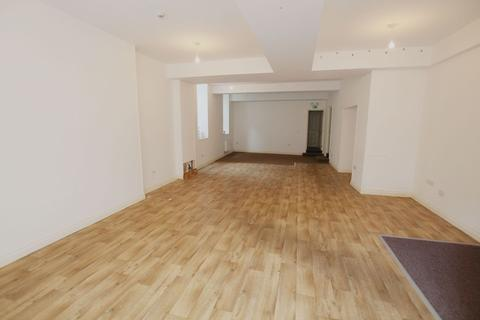Shop to rent - Lion Street, Brecon, LD3