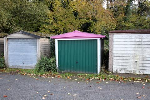 Garage for sale - Ffynnon Dewi, Brecon, LD3