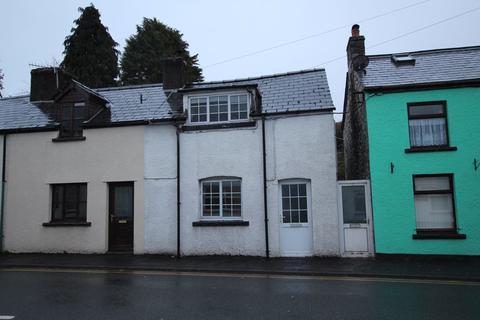 1 bedroom cottage to rent - Sennybridge, Brecon, LD3