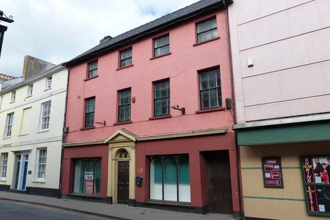 Office to rent - Wheat Street, Brecon, LD3