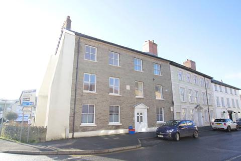 2 bedroom flat to rent - Watton, Brecon, LD3