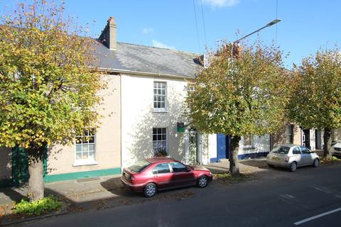 5 bedroom terraced house for sale - The Watton, Brecon, LD3