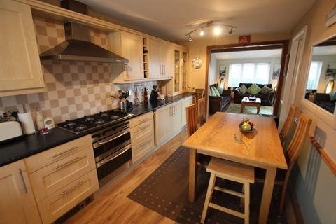 3 bedroom terraced house for sale - Maes Y Ffynnon, Brecon, LD3