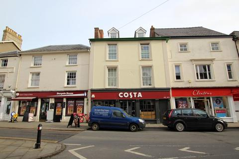 2 bedroom flat for sale - High Street, Brecon, LD3