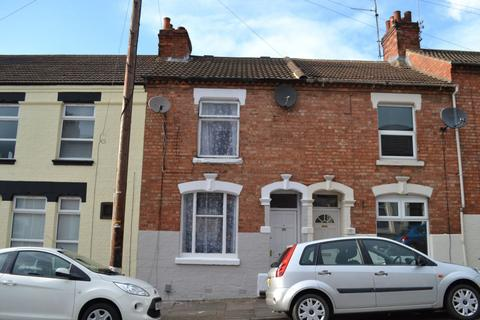 2 bedroom terraced house for sale - Salisbury Street, Semilong, Northampton NN2 6BS