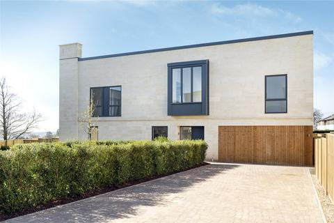 4 bedroom detached house for sale - Lansdown Fields, Granville Road, Lansdown, BA1
