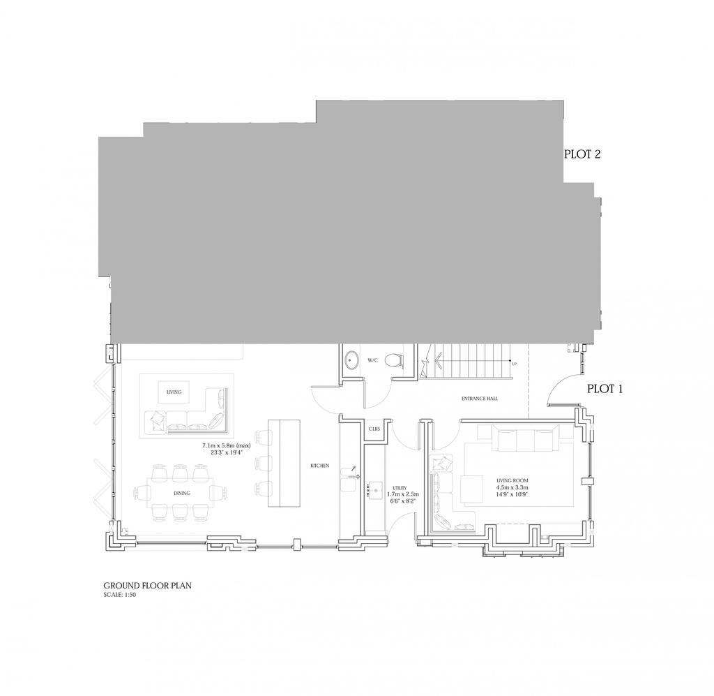 Floorplan 1 of 3: Floor Plan