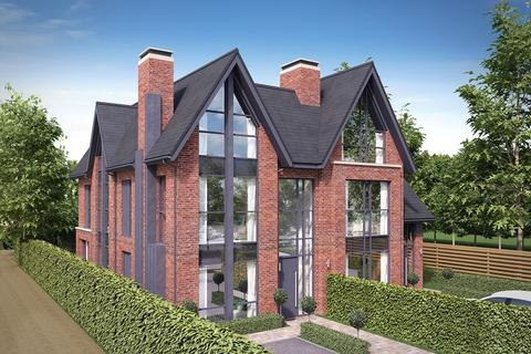4 bedroom semi-detached house for sale - Orchard Villas, Alderley Road, Wilmslow