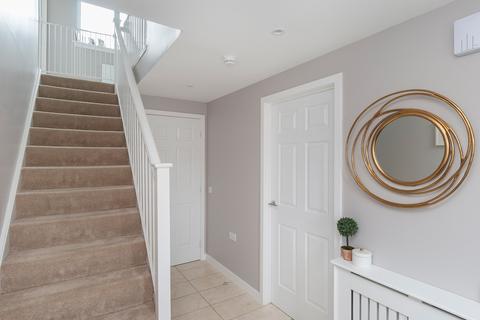 3 bedroom detached house to rent -  Tobias Street, Edinburgh, EH16 4WG