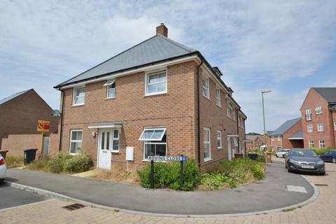 3 bedroom end of terrace house to rent - Roving Close, Andover, SP11 6UL